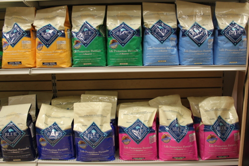 For Pets Only - Blue Buffalo Brand Pet Food