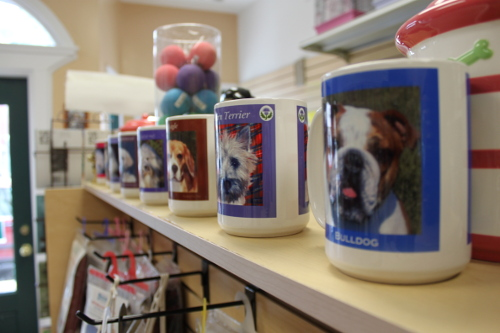 For Pets Only - Mugs, Candles & Bumper Stickers