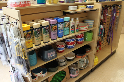 For Pets Only - Shampoos, Conditioners & Soaps